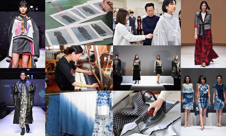 高度ファッションデザイン科