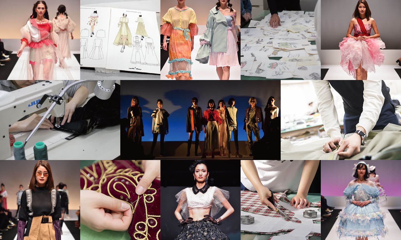 ファッションクリエイト科